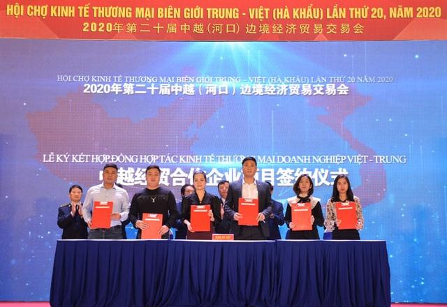 Lào Cai: Đề nghị xuất khẩu một số trái cây đặc sản Việt Nam sangTrung Quốc - 1