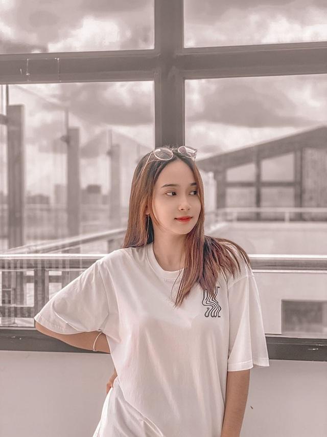 Hot girl 10X xinh xắn: Hãy xem sắc đẹp như một lợi thế của mình - 6