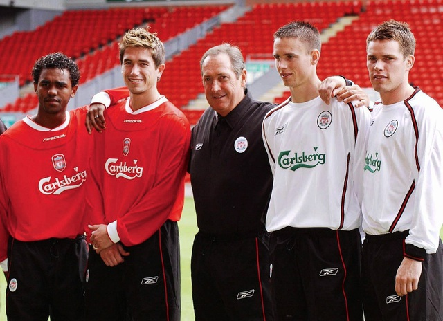 Huyền thoại của Liverpool, Gerard Houllier qua đời ở tuổi 73 - 2