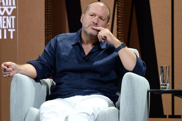Jony Ive - cha đẻ thiết kế của iPhone có thể trở thành CEO Ferrari - 2