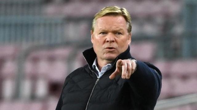 HLV Koeman tuyên bố sẽ đánh bại PSG ở vòng knock-out - 1