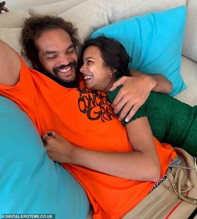 Thiên thần nội y Lais Ribeiro quyến rũ trong ảnh quảng cáo mới - 8
