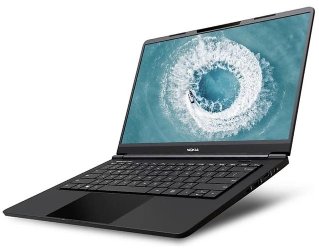 Chiếc laptop đầu tiên mang thương hiệu Nokia - 1