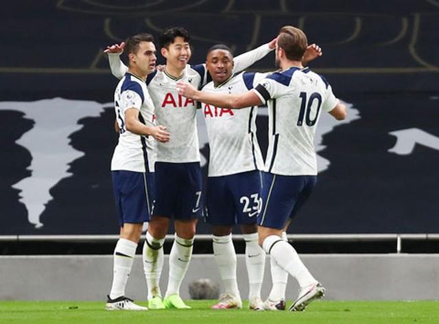 Man Utd, Arsenal gặp khó, Tottenham hưởng lợi ở Europa League - 5