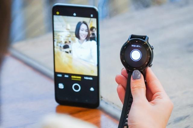 Đánh giá Realme Watch S: nhiều tính năng, không hỗ trợ nghe gọi - 10