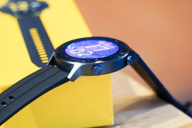 Đánh giá Realme Watch S: nhiều tính năng, không hỗ trợ nghe gọi - 4