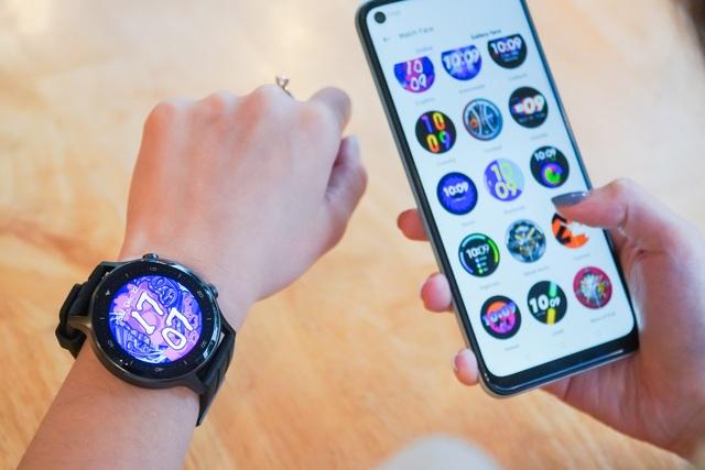Đánh giá Realme Watch S: nhiều tính năng, không hỗ trợ nghe gọi - 7