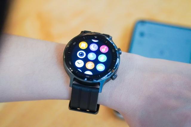 Đánh giá Realme Watch S: nhiều tính năng, không hỗ trợ nghe gọi - 8