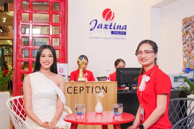 Review học phí trung tâm Anh ngữ Jaxtina - 1