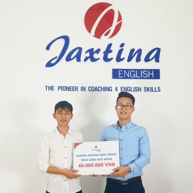 Review học phí trung tâm Anh ngữ Jaxtina - 2