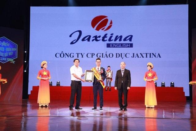 Review học phí trung tâm Anh ngữ Jaxtina - 5