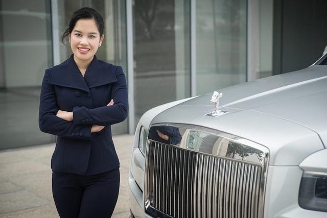 Vì sao Rolls-Royce quay lại Việt Nam với một đối tác mới tinh ngành xe? - 2