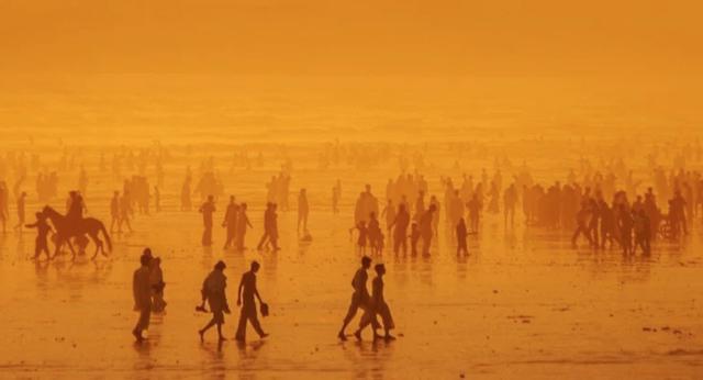 Trái đất sẽ ấm lên 3 độ C vào năm 2100 - 1