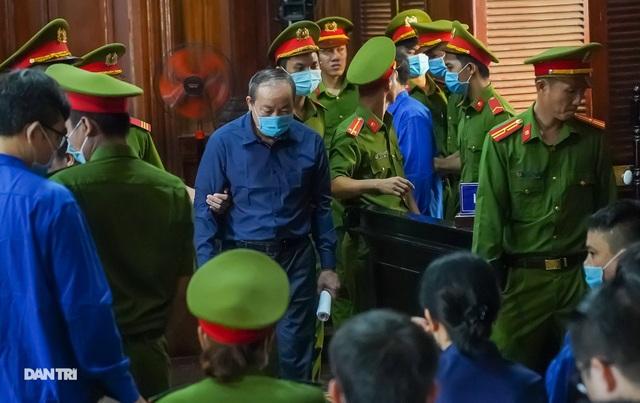 Ông Nguyễn Hồng Trường đã nhiều lần xin ý kiến Bộ Tài chính? - 3