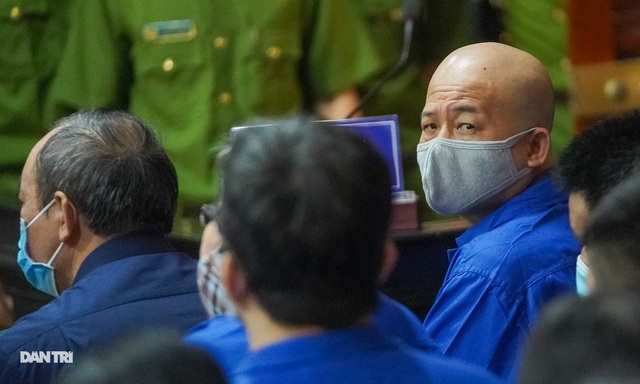 Hàng loạt cán bộ liên quan tới vụ án Đinh La Thăng - 6