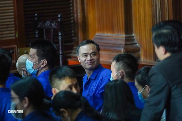 Hàng loạt cán bộ liên quan tới vụ án Đinh La Thăng - 3