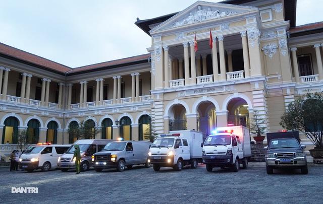 Hàng loạt cán bộ liên quan tới vụ án Đinh La Thăng - 9