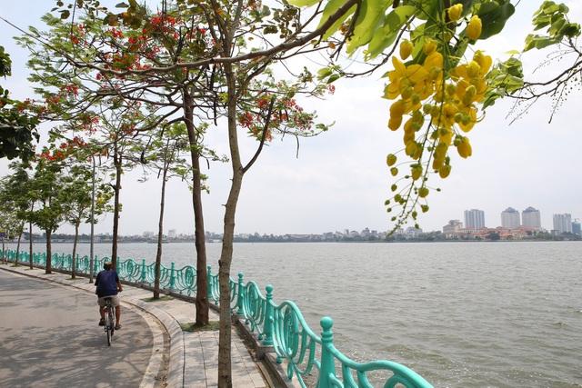 Ngoài phố cổ, Hà Nội còn nơi nào có giá đất tới 1 tỷ đồng/m2? - 2