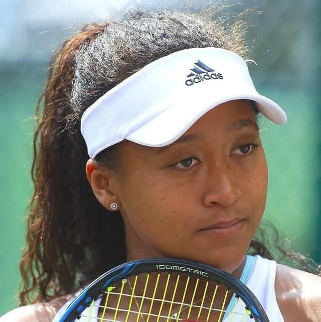 Muốn là người phụ nữ thành công hãy quan sát ngôi sao quần vợt Naomi Osaka - 2