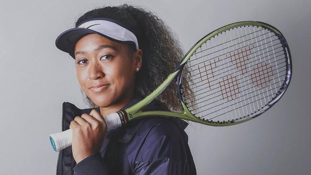 Muốn là người phụ nữ thành công hãy quan sát ngôi sao quần vợt Naomi Osaka - 3