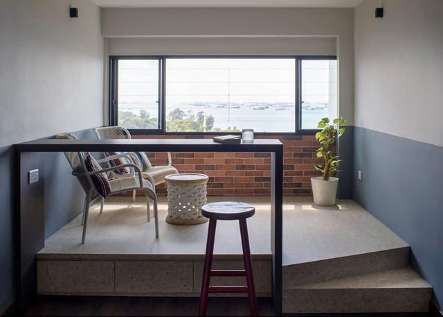 Những ý tưởng để tận dụng không gian trước cửa sổ - 4