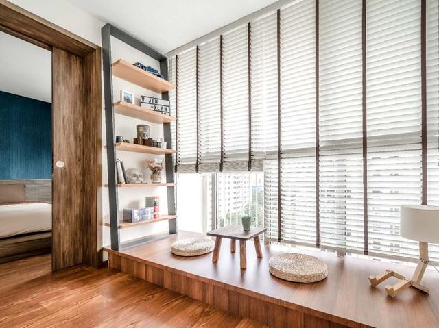 Những ý tưởng để tận dụng không gian trước cửa sổ - 5