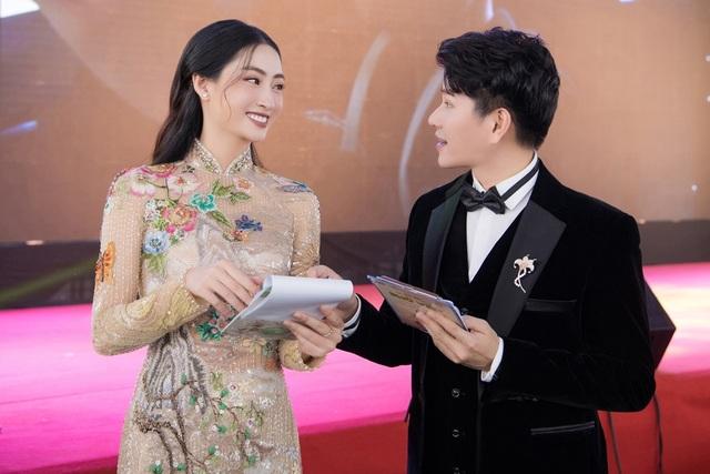 Vũ Mạnh Cường gọi Lương Thùy Linh là Hoa hậu Phở - 5