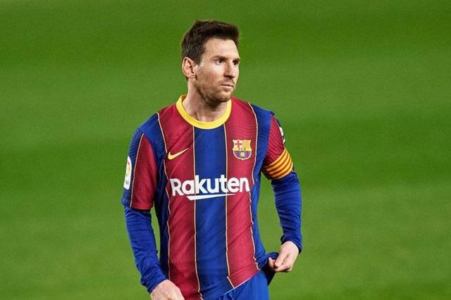 Messi bị cô lập, 7 đồng đội muốn... đẩy ra đi - 2