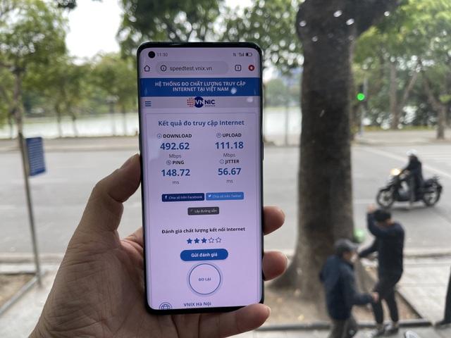 Giá cước 5G sẽ gần như 4G, người dùng không phải thay SIM - 2