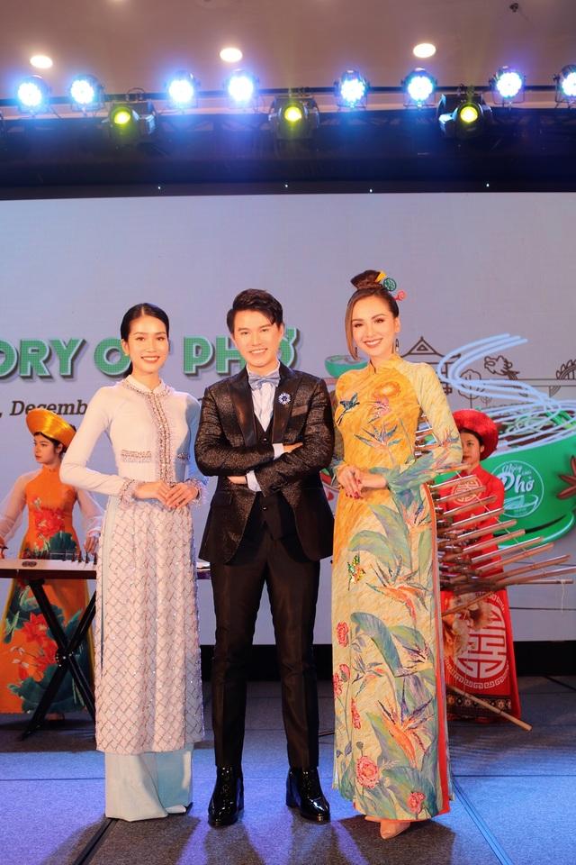 Vũ Mạnh Cường gọi Lương Thùy Linh là Hoa hậu Phở - 3