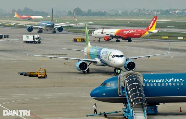 Bất ngờ đề xuất quy hoạch xây dựng sân bay Ninh Bình - 1