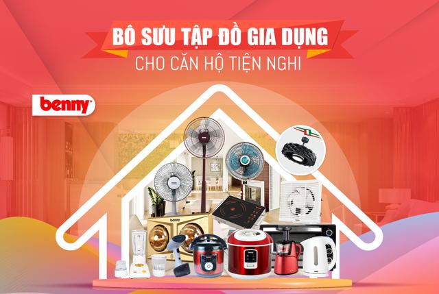 Benny Electronics và hành trình mang luồng gió mới vào thị trường điện gia dụng Việt - 1