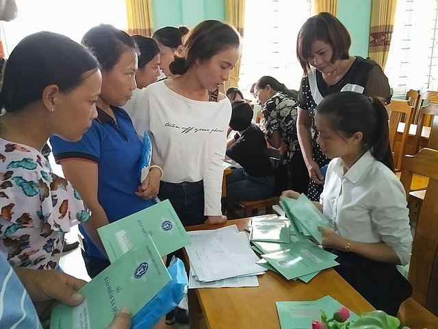 Hà Nội: Quyết liệt xử lý các doanh nghiệp nợ BHXH, BHYT - 1