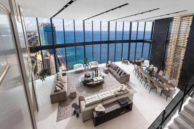 Choáng ngợp chung cư triệu đô, có cả thang máy đưa ô tô lên tận căn hộ - 8