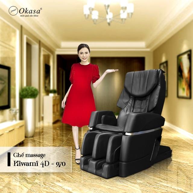 Ghế massage ở mức giá nào sẽ khiến bạn yên tâm về chất lượng? - 1