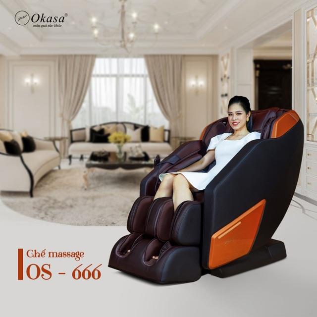 Ghế massage ở mức giá nào sẽ khiến bạn yên tâm về chất lượng? - 2