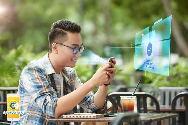 Định danh điện tử eKYC - sự lựa chọn thông minh của ngân hàng số - 2
