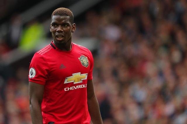 Paul Pogba không có khả năng rời Man Utd vào tháng 1/2021 - 1