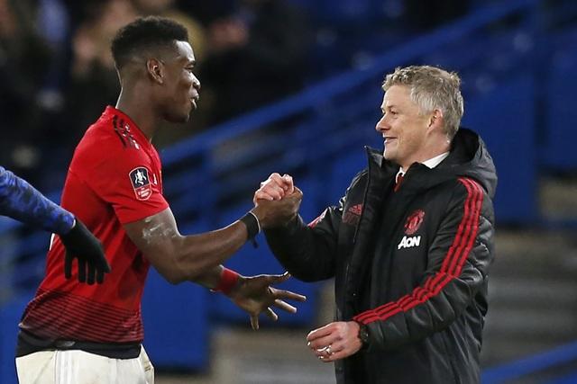 Paul Pogba không có khả năng rời Man Utd vào tháng 1/2021 - 2