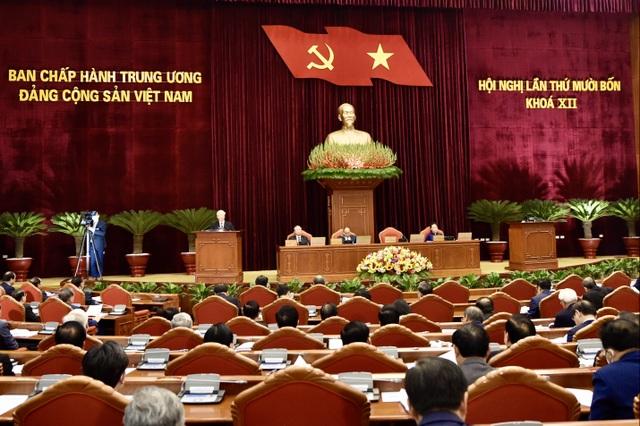 Trung ương xem xét thời gian, chương trình Đại hội XIII của Đảng - 1