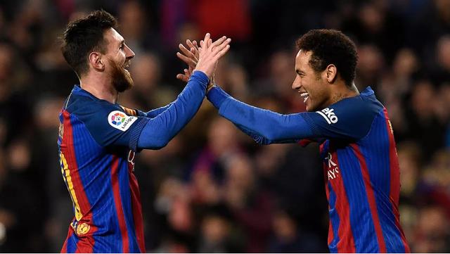 Neymar thở phào sau chấn thương, gửi lời thách đấu Messi - 2
