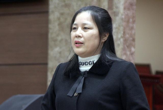 Lãnh đạo huyện Ứng Hòa nói về quy hoạch sân bay thứ 2 ở Hà Nội - 1