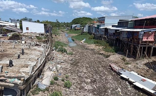 Hơn 1 triệu dân Đồng bằng sông Cửu Long bỏ xứ đi lập nghiệp nơi khác - 1