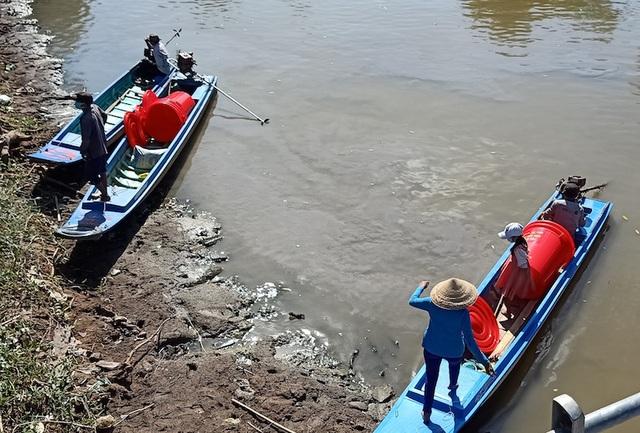 Hơn 1 triệu dân Đồng bằng sông Cửu Long bỏ xứ đi lập nghiệp nơi khác - 2