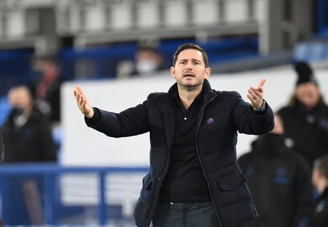 Vòng 1/8 Champions League: Đẳng cấp có phải là mãi mãi? - 3