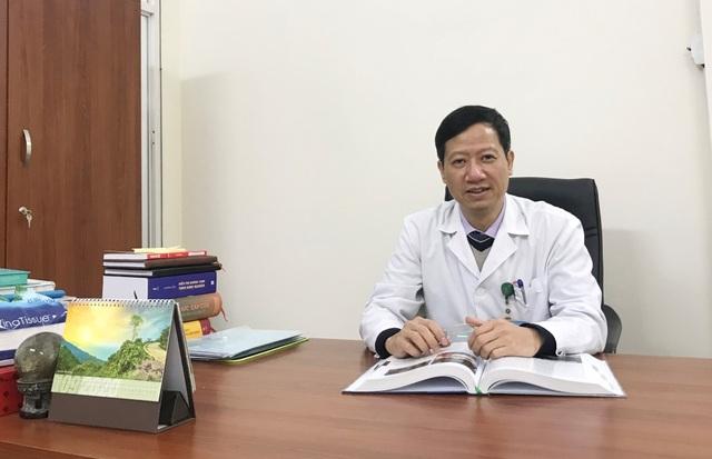 Bệnh lý hô hấp ngày càng tăng và diễn biến bất thường- phải làm gì? - 1