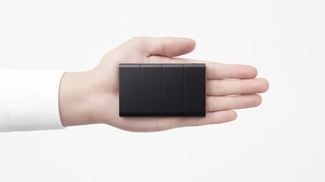 Oppo khoe ý tưởng smartphone màn hình gập với khả năng biến hóa độc đáo - 1