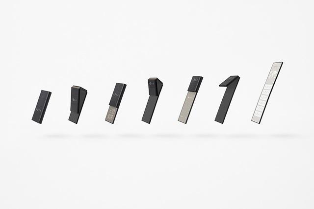 Oppo khoe ý tưởng smartphone màn hình gập với khả năng biến hóa độc đáo - 2