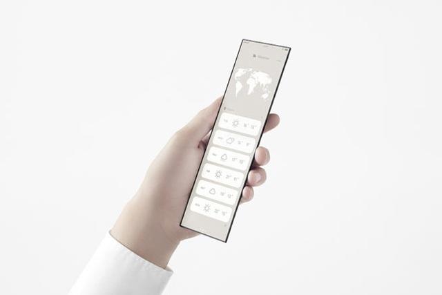 Oppo khoe ý tưởng smartphone màn hình gập với khả năng biến hóa độc đáo - 3