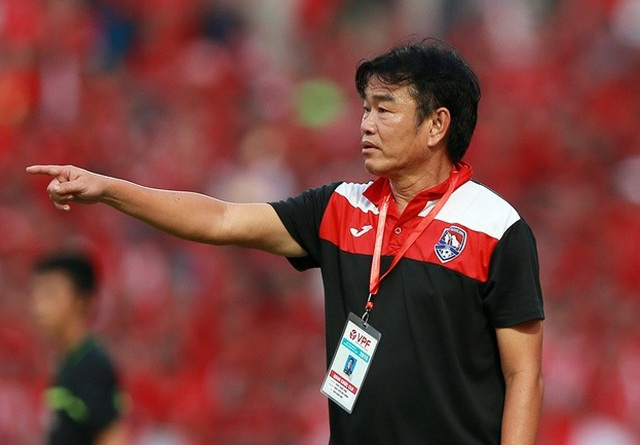 HLV Phan Thanh Hùng chính thức chia tay CLB Than Quảng Ninh - 1